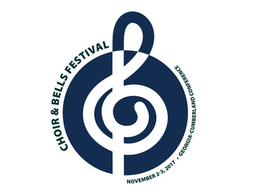 Choir and bells festival 2017 logo